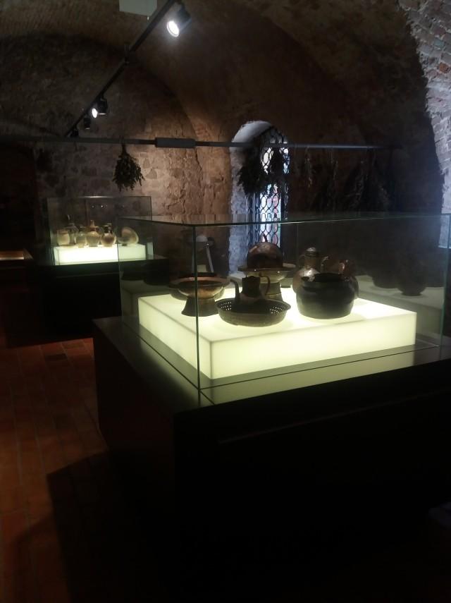 Vármúzeum Esztergom konyha